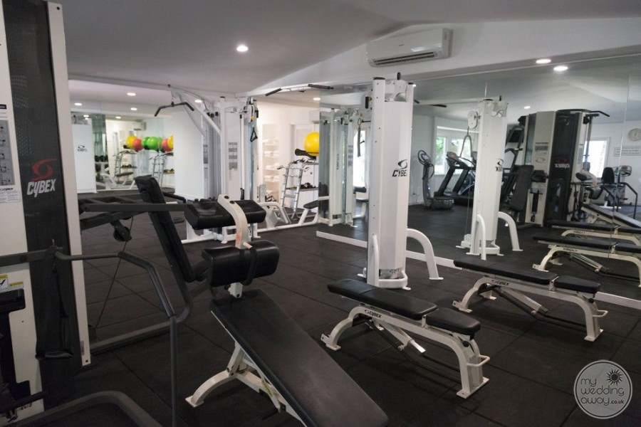 Galley Bay Antigua Fitness Club