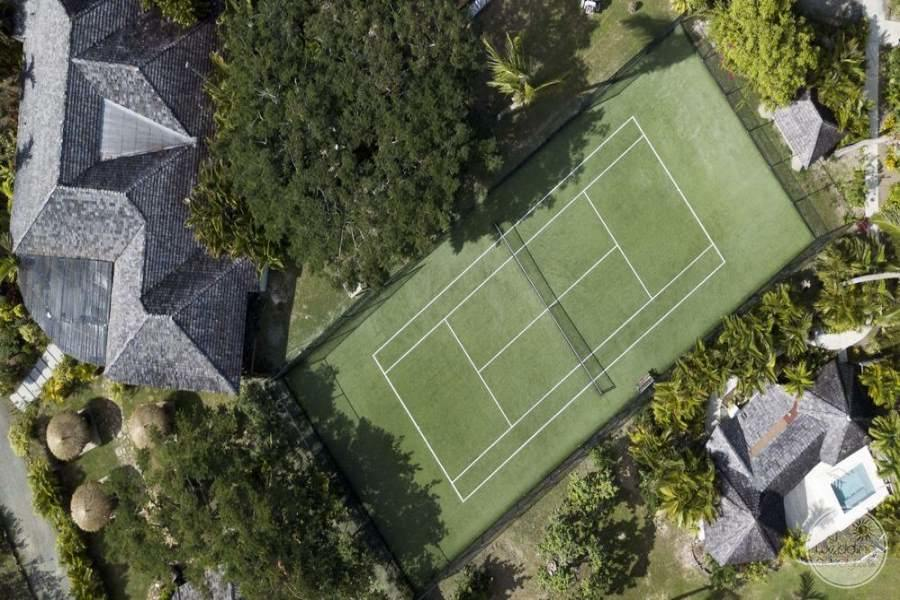 Galley Bay Antigua Tennis