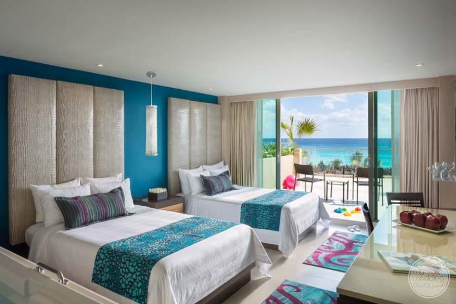 Hard Rock Hotel Cancun Room with View
