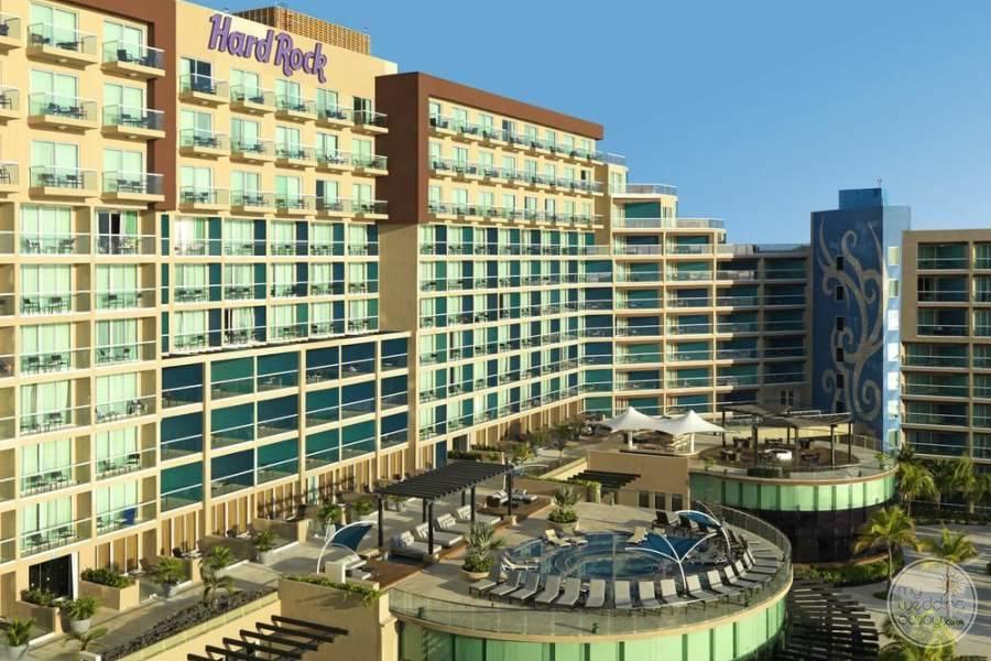 Hard Rock Hotel Cancun Hotel Rooms
