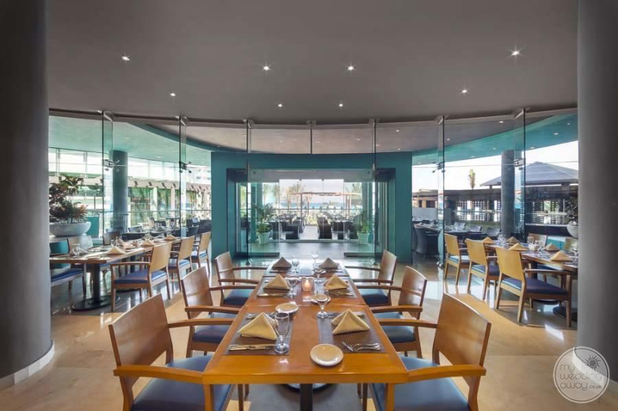 Hard Rock Hotel Cancun Restaurant Dining