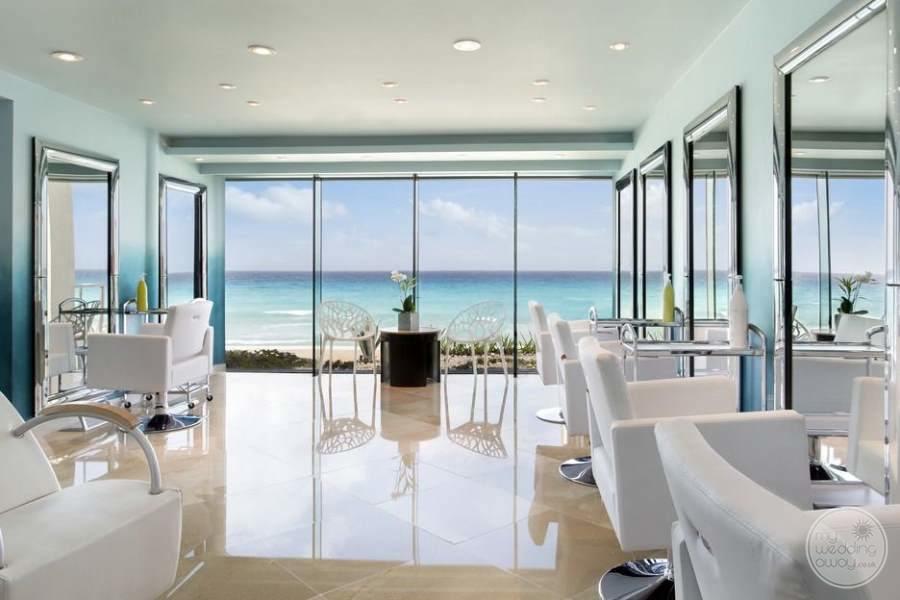 Hard Rock Hotel Cancun Spa Beauty Salon