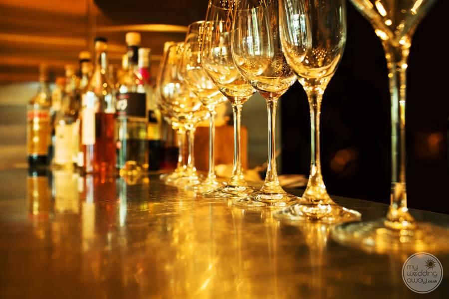 Hodges Bay Antigua Fine Wines