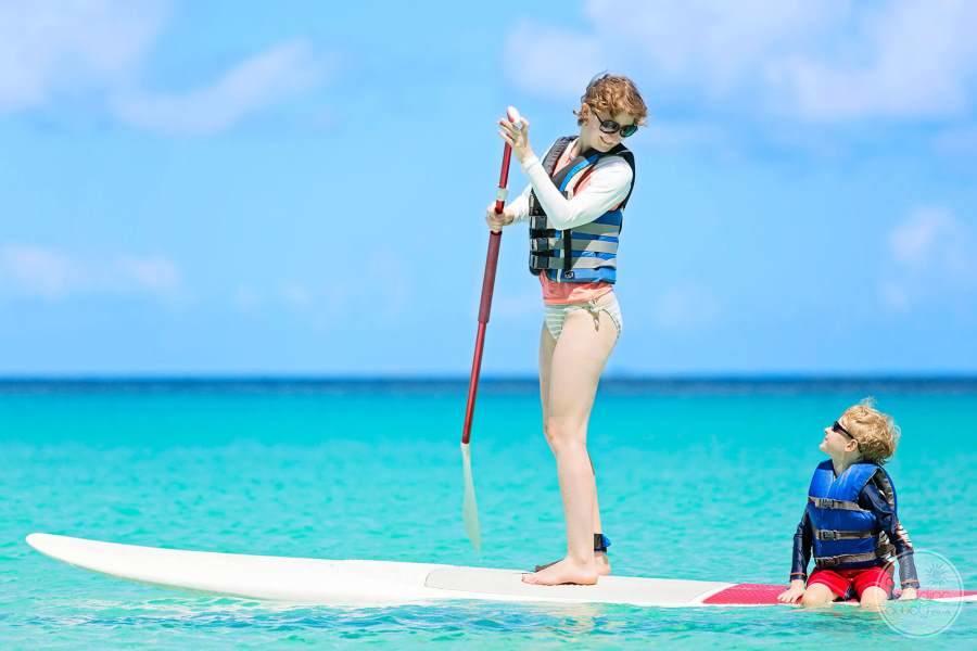 Hodges Bay Antigua Water Sports