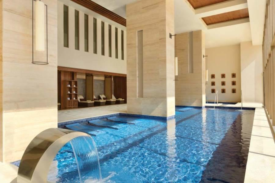 Hyatt Ziva Cancun Indoor Pool