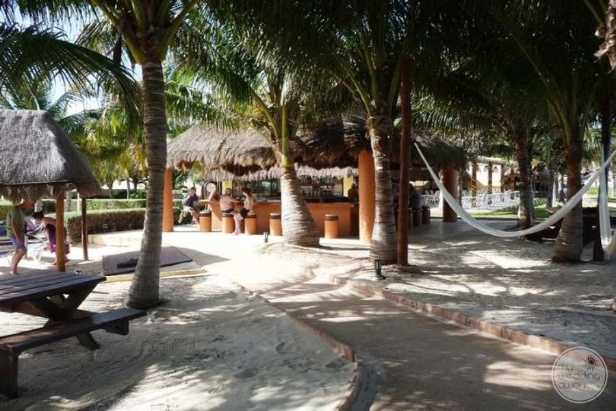 Hyatt Ziva Cancun Shady Hammock
