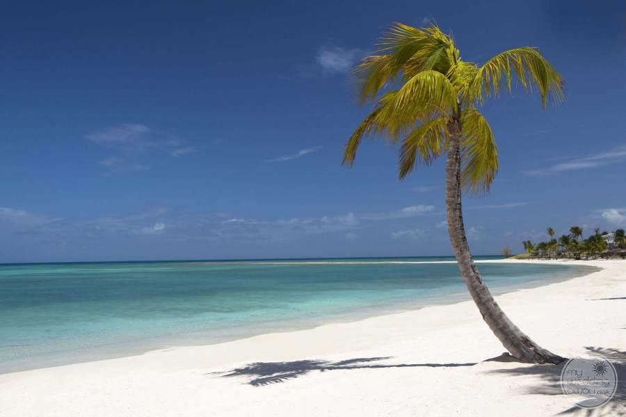 Jumby Bay Antigua Beach