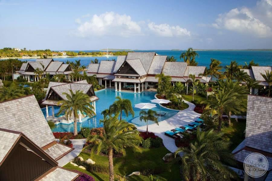 Jumby Bay Antigua Resort