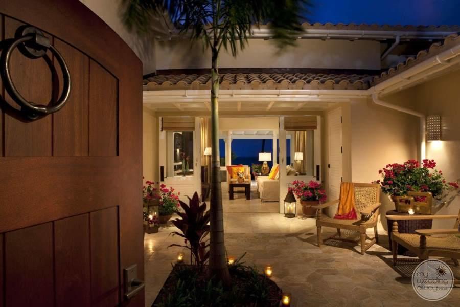 Jumby Bay Antigua Room