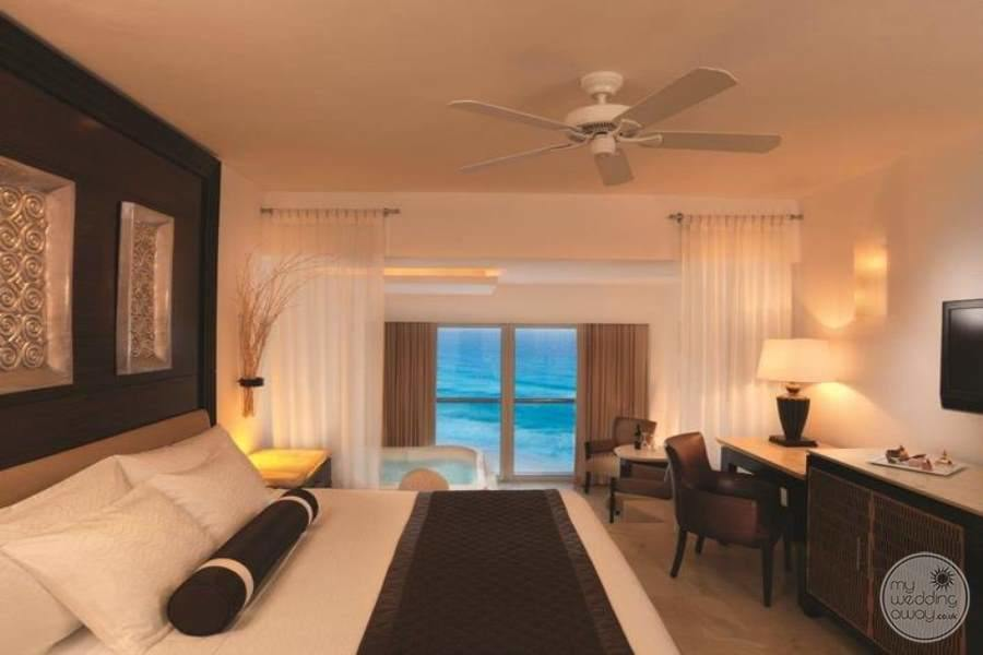Le Blanc Cancun Ocean View Room