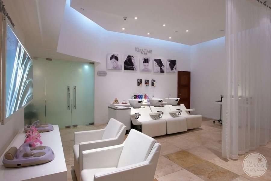 Le Blanc Cancun Spa Beauty Salon