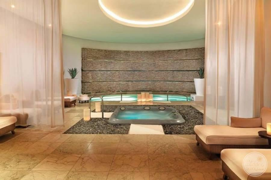 Le Blanc Cancun Spa