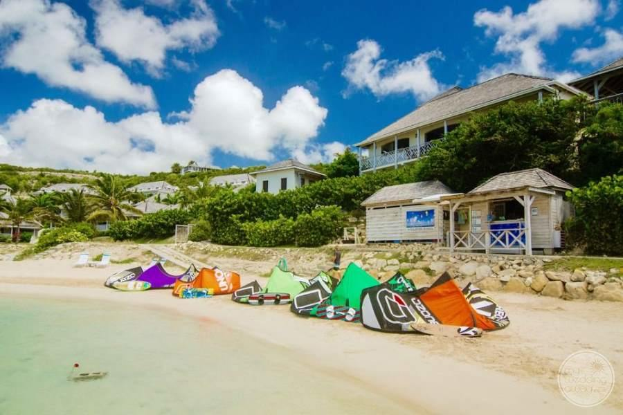 Nonsuch Bay Resort Antigua Beach Activities