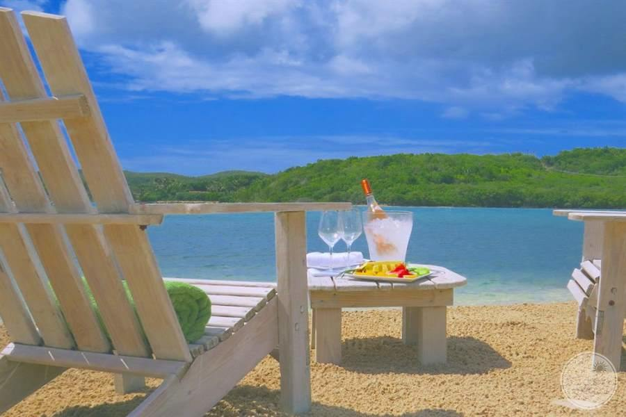 Nonsuch Bay Resort Antigua Beach Views