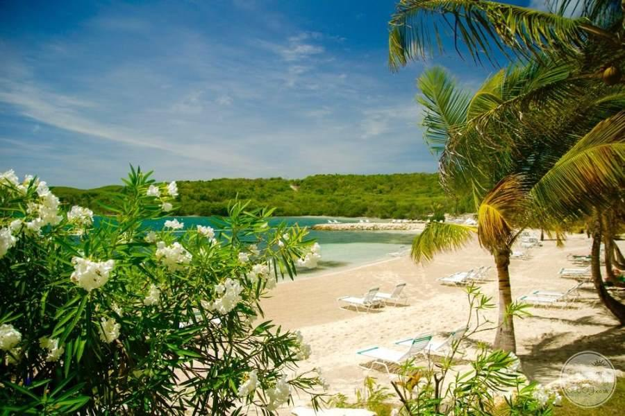 Nonsuch Bay Resort Antigua Beach