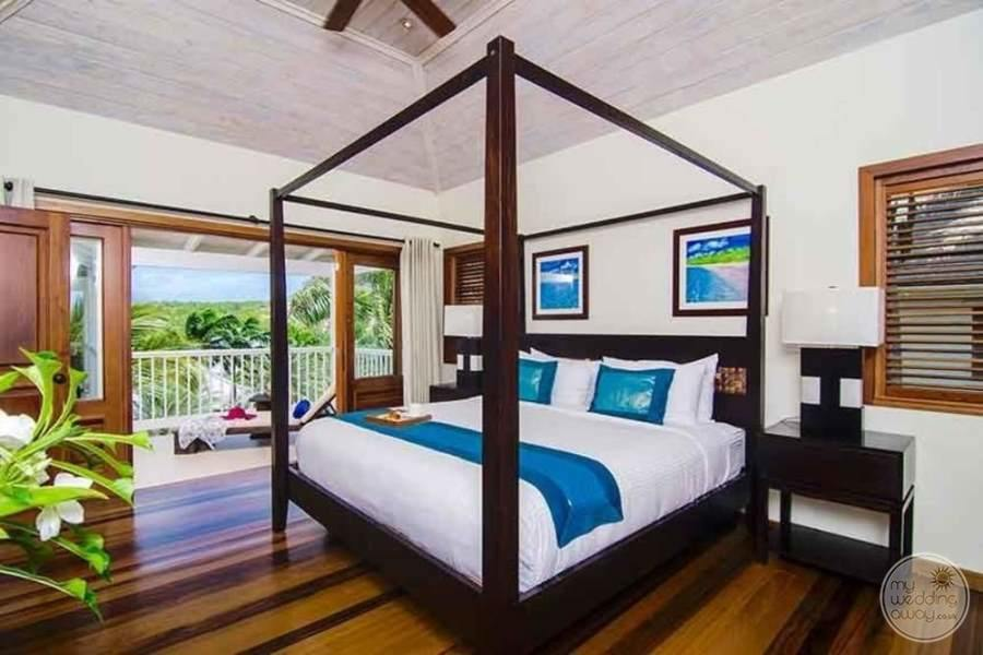 Nonsuch Bay Resort Antigua King Bed