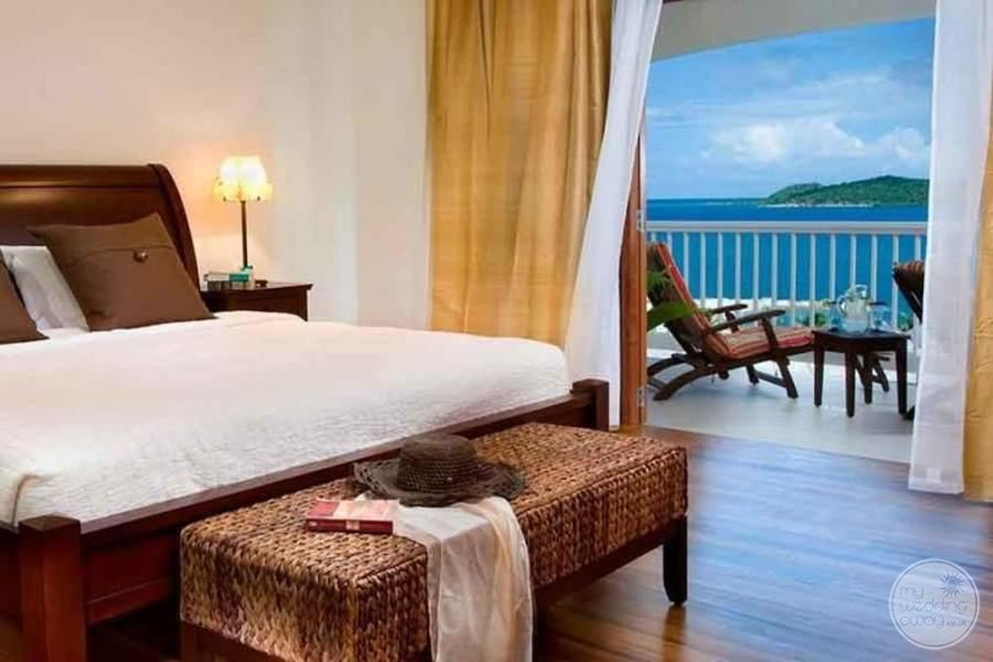Nonsuch Bay Resort Antigua King Room