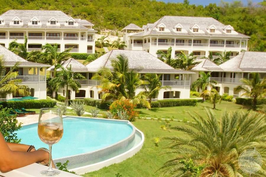 Nonsuch Bay Resort Antigua Resort and Pool