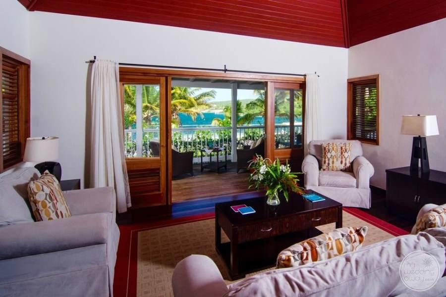 Nonsuch Bay Resort Antigua Room Seating