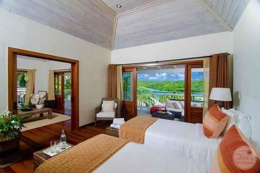 Nonsuch Bay Resort Antigua Room Views