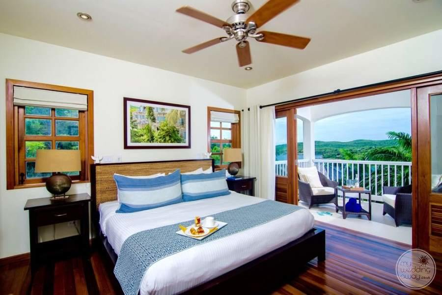 Nonsuch Bay Resort Antigua Room