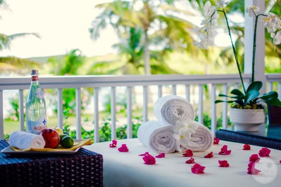 Nonsuch Bay Resort Antigua Spa