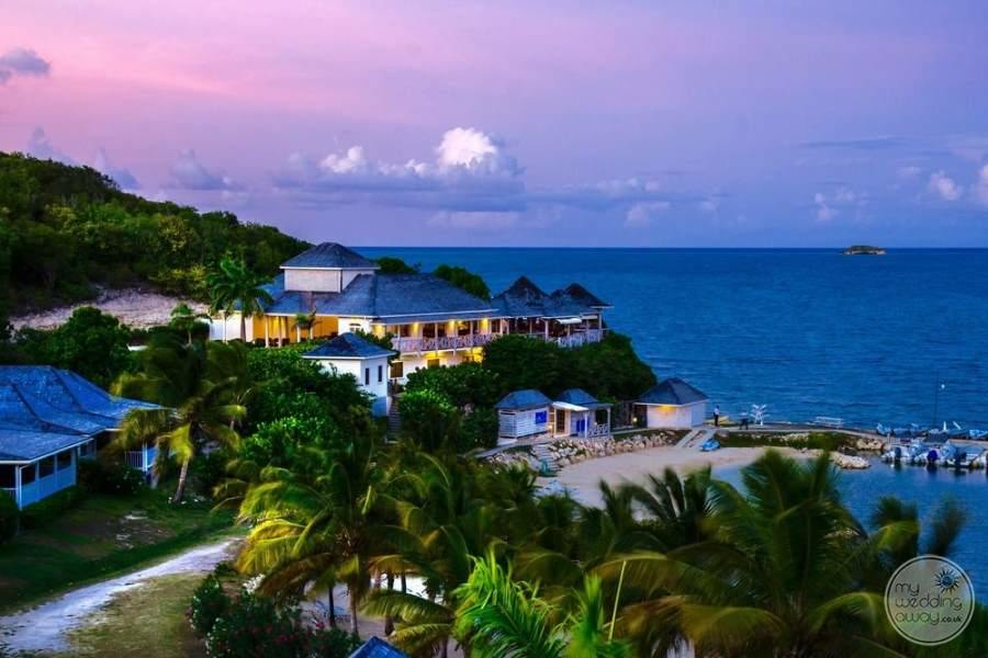 Nonsuch Bay Resort Antigua View of Ocean