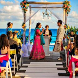 Occidental Grand Oasis Indian Wedding