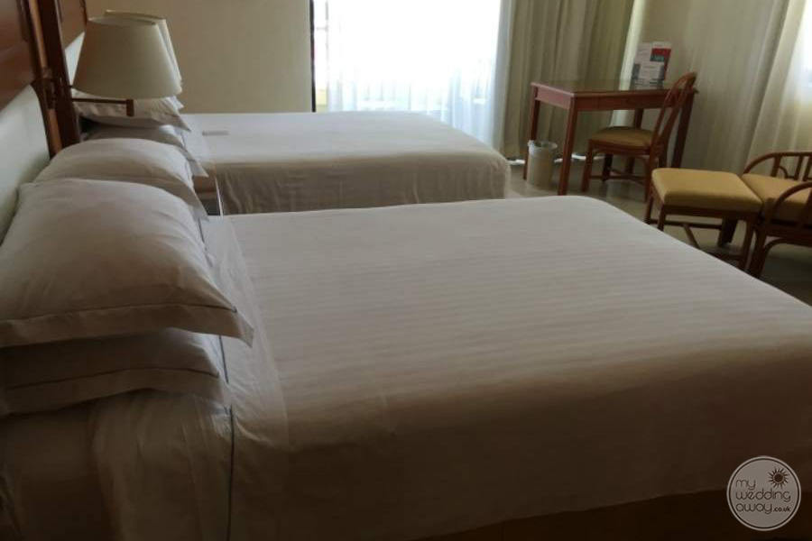 Occidental Tucancun Double Room