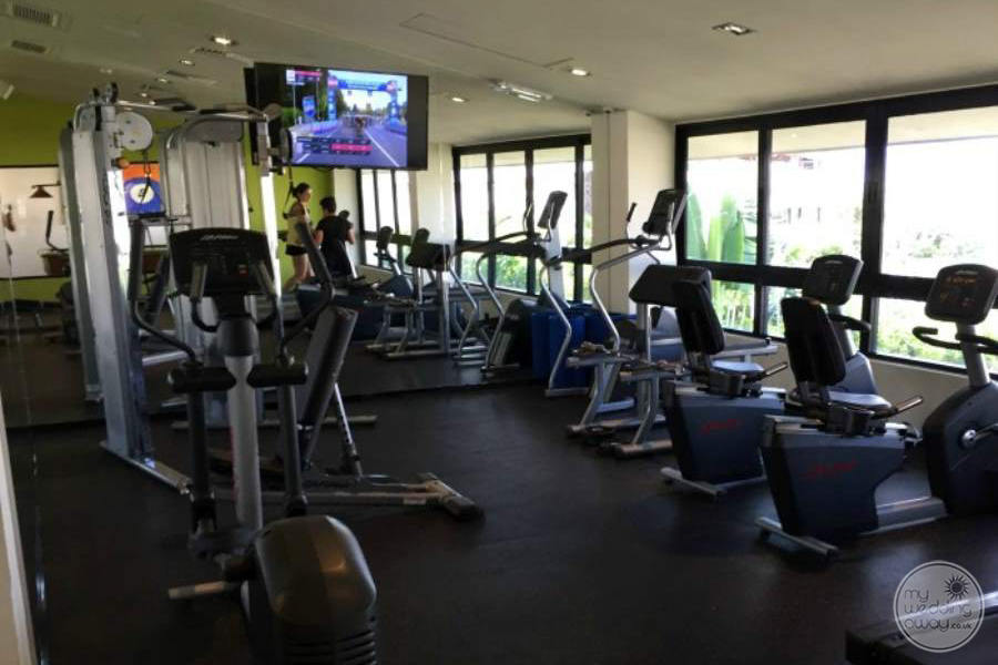 Occidental Tucancun Fitness Club