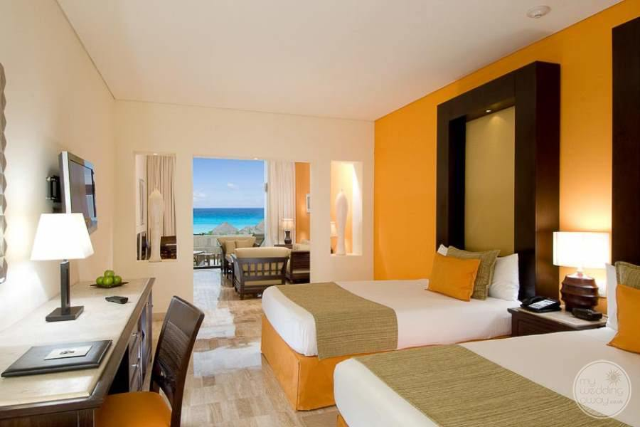 Paradisus Cancun Double Suite