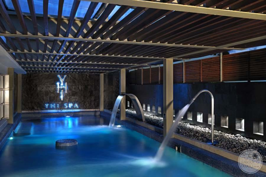 Paradisus Cancun Spa