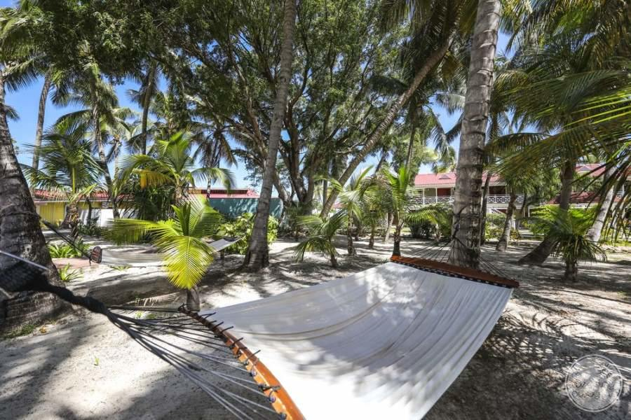 Pineapple Beach Club Antigua Hammock