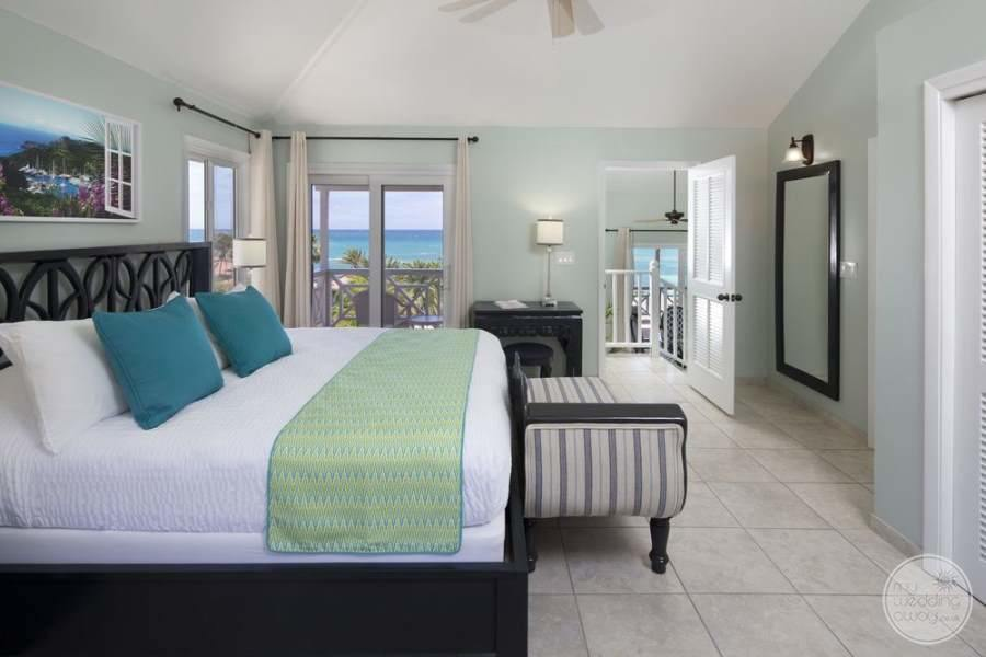Pineapple Beach Club Antigua King Room