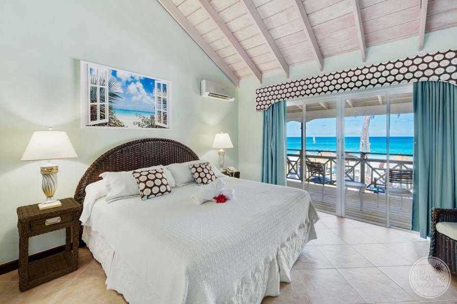 Pineapple Beach Club Antigua Room Views