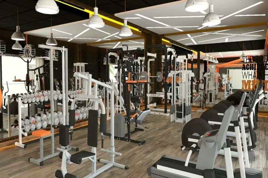 Royalton Antigua Fitness Club