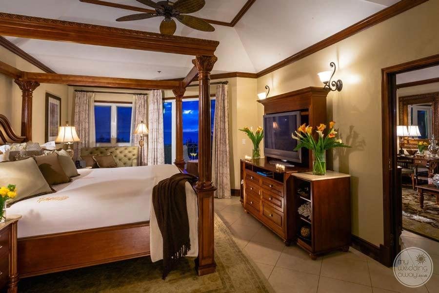 South Point Antigua Room