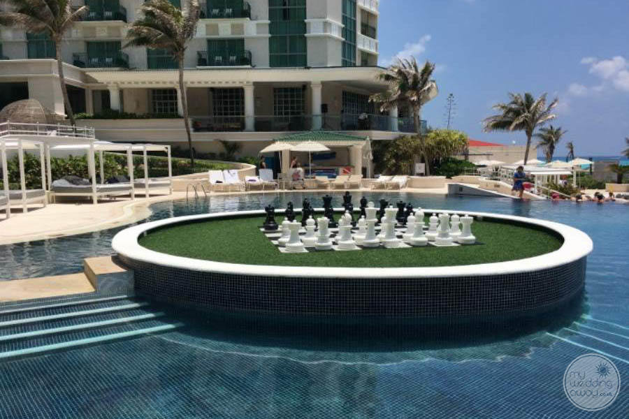 Sandos Cancun Chess