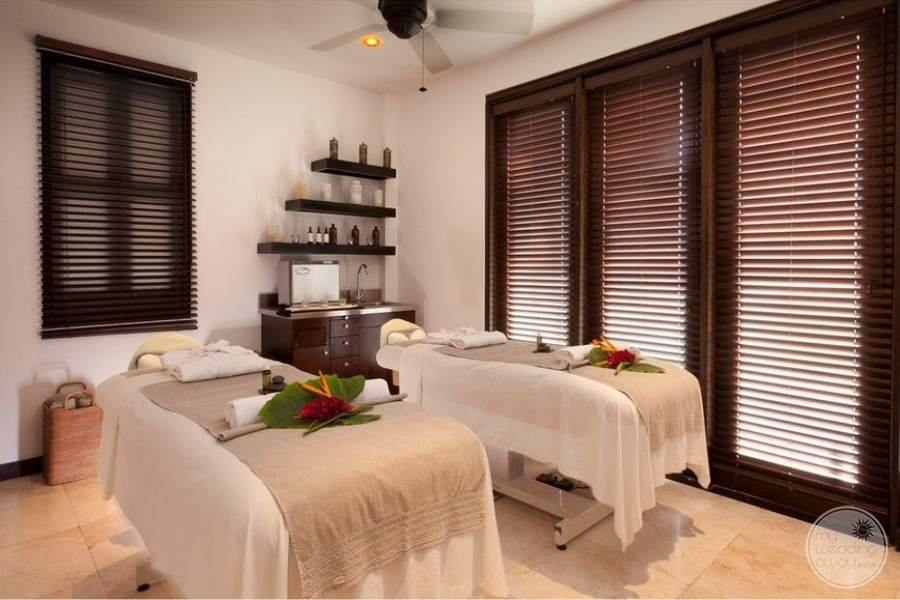Sugar Ridge Antigua Massage