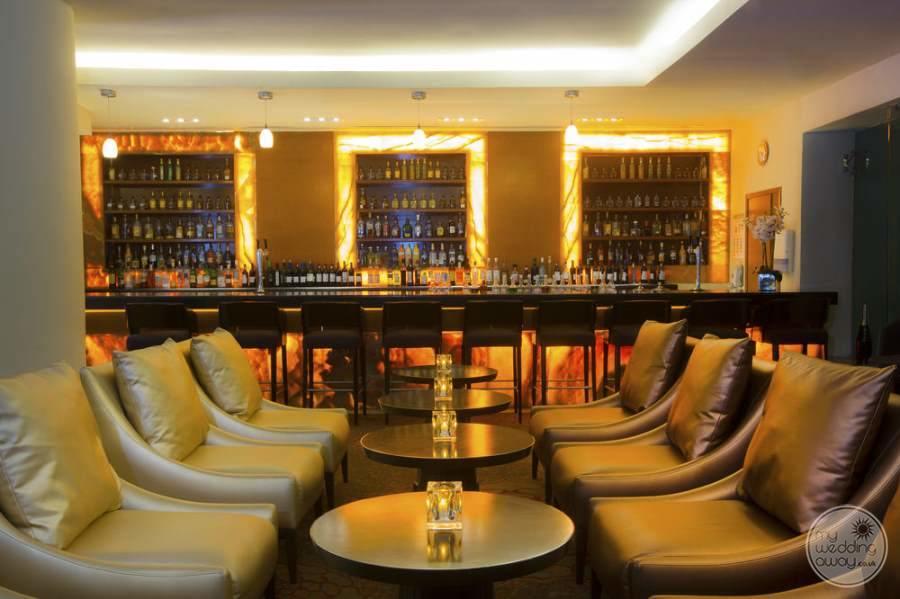 Sun Palace Cancun Bar