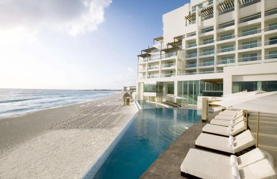Sun Palace Cancun Beach and Rooms