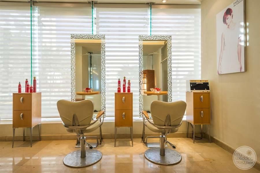 Sun Palace Cancun Beauty Salon