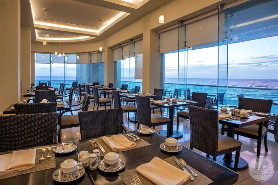 Sun Palace Cancun Dining
