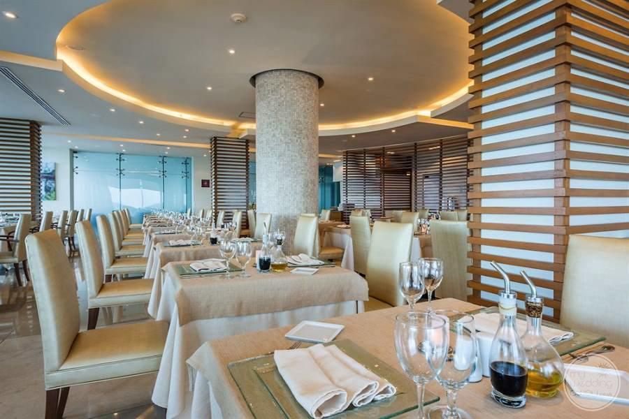 Sun Palace Cancun Fine Dining