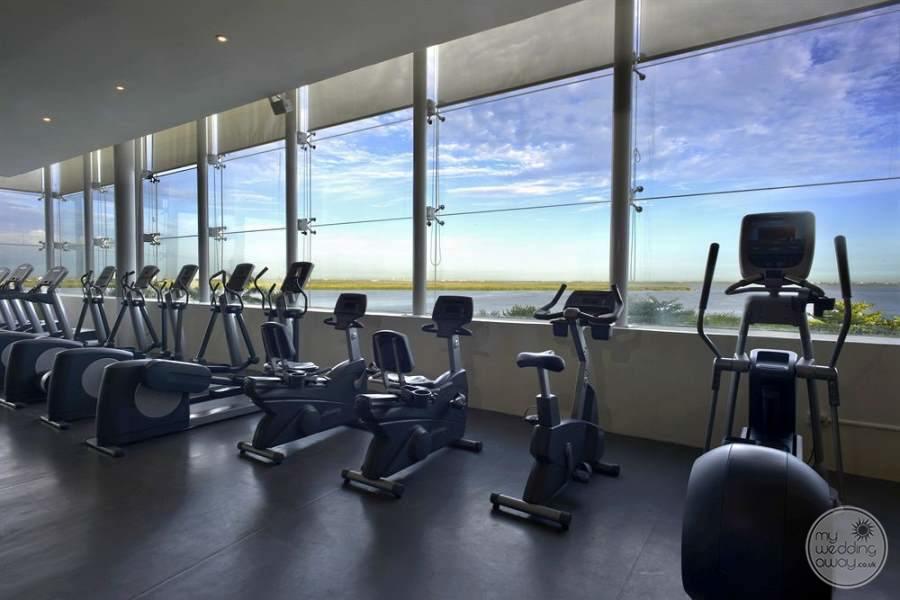 Sun Palace Cancun Fitness Club