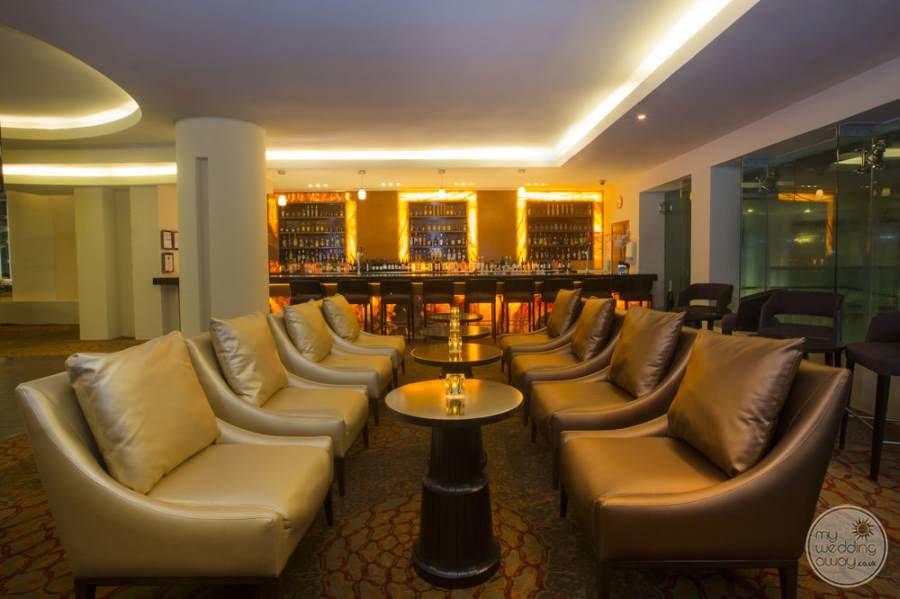 Sun Palace Cancun Lounge Bar