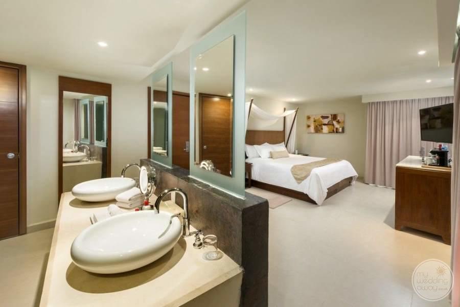 Sun Palace Cancun Luxury Rooms