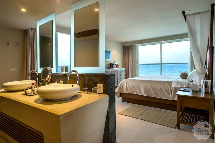 Sun Palace Cancun Ocean Views