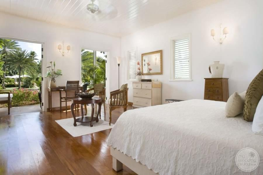 The Inn at English Harbour Antigua Room