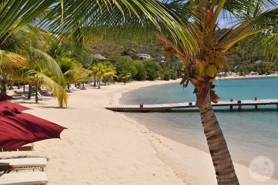 The Inn at English Harbour Antigua Beach